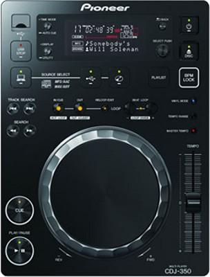 Digital Multi Player - CDJ-350