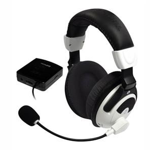 Ear Force X31 Gaming Headset