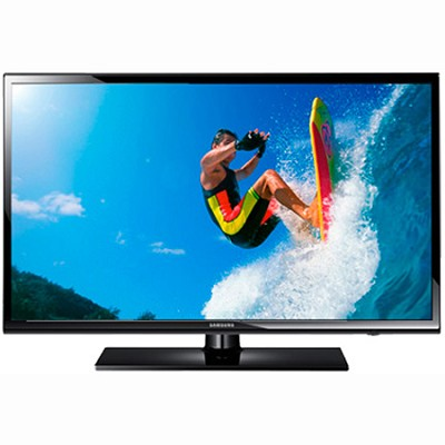 UN39FH5000 - 39 inch Full HD 1080p LED HDTV Clear Motion Rate 120
