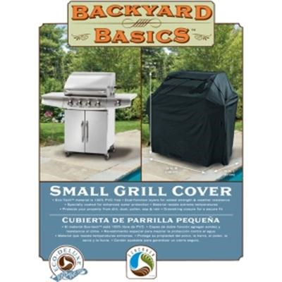 Mr Bar B Q Small Grill Cover 55` x 20` x 35` - 07216BB