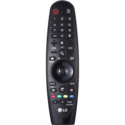 AN-MR650 - Magic Remote Control with Voice Mate for Select 2016 Smart TVs