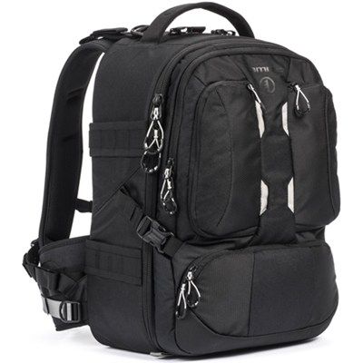 ANVIL 23 Photo DSLR Camera and Laptop Backpack (Black) - T0240-1919