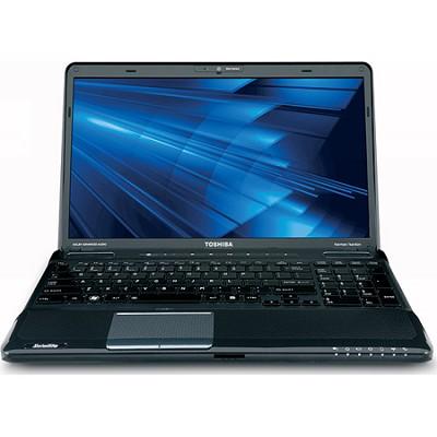 Satellite 15.6` A665D-S5178 Notebook PC AMD Phenom II Quad-Core Mobile -OPEN BOX