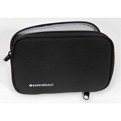 0-528-00276-7 - 5 Inch GPS Soft Case (Black)