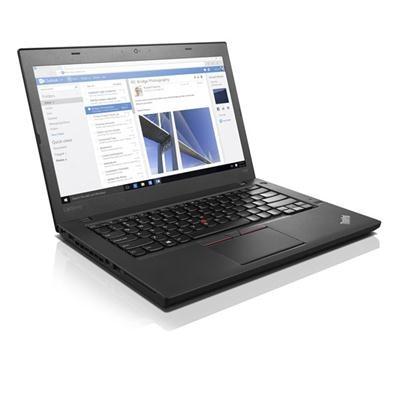 T460 Intel Core i5-6200U 4GB RAM 500GB HDD 14` Laptop - 20FN002SUS