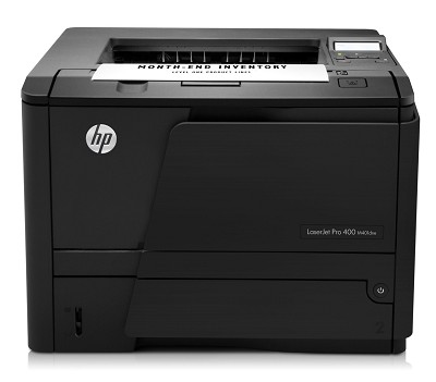LaserJet Pro 400 Printer (M401dne) - OPEN BOX