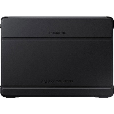 Black Book Cover for 10.1` Galaxy Tab Pro Tablet