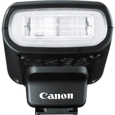 Speedlite 90EX Camera Flash for the EOS M Camera