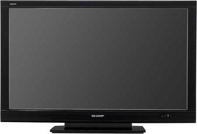 LC46D78UN AQUOS 46nch HD 1080p 120Hz LCD TV