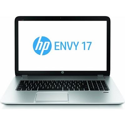 ENVY 17-j020us 17.3` HD+ LED Notebook PC - Intel Core i7-4700MQ OPEN BOX