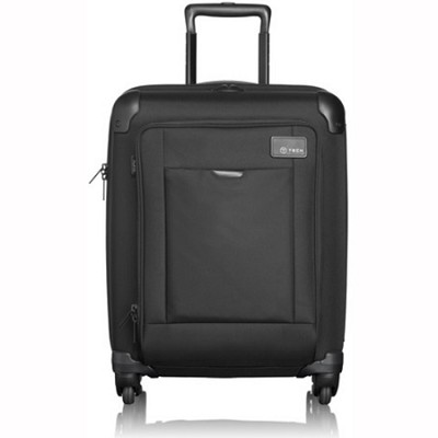 T-Tech Lightweight Continental Carry On (Black)(58521)