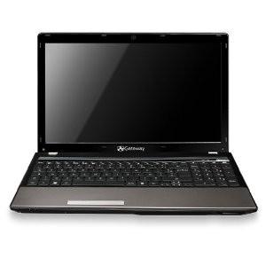 NV59C70u Notebook Computer - Black Intel i5-480M Processor