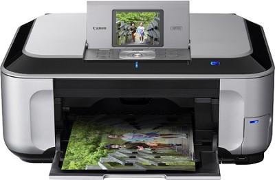 PIXMA MP990 Photo All-In-One Printer