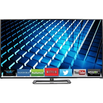 M602i-B3 - 60-Inch 1080p 240Hz WiFi Smart LED HDTV OPEN BOX
