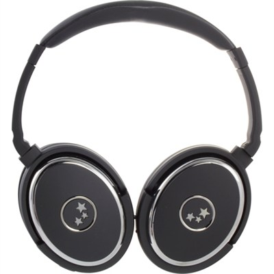 NC369BCM True Fidelity Active Noise Canceling Headphone - OPEN BOX