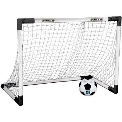 MLS INSTA-SET Soccer Goal and Ball Set