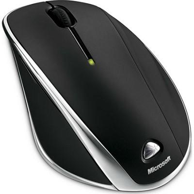 KXA-00001 - Wireless Rechargeable Laser Mouse 7000 Mac/Windows - OPEN BOX