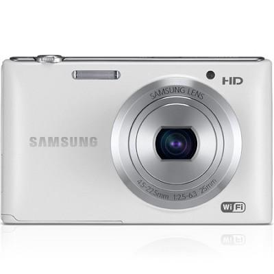 ST150F 16.2 Megapixel Digital Still Camera - White