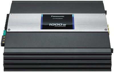 CY-PA4003U - 1000W 4-channel car amplifier (250 watts RMS x 4)