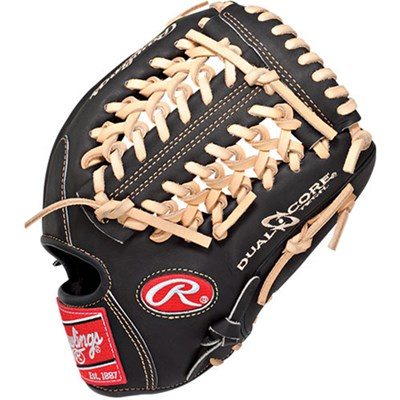 Heart of the Hide 12 in. Dual Core Baseball Glove Right Hand - OPEN BOX