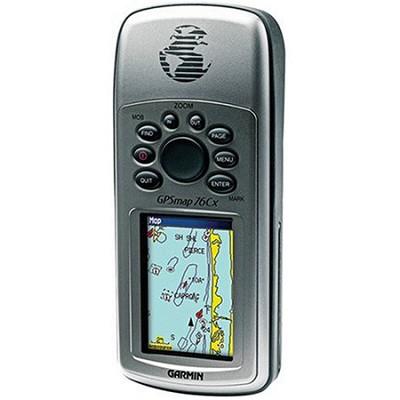 GPSMAP 76Cx Handheld GPS