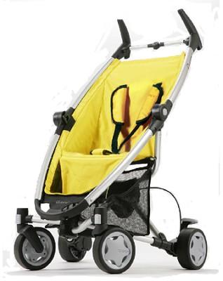 Zapp Stroller (Lime)