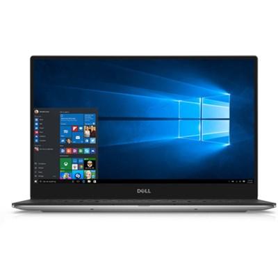 Dell XPS 13 13.3` QHD+ Touch 256GB SSD i5-6200U 8GB RAM Notebook REFURBISHED