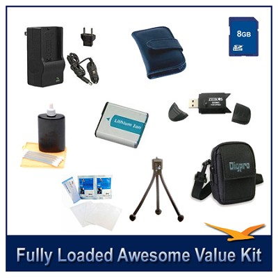 Fully Loaded Awesome Value Kit