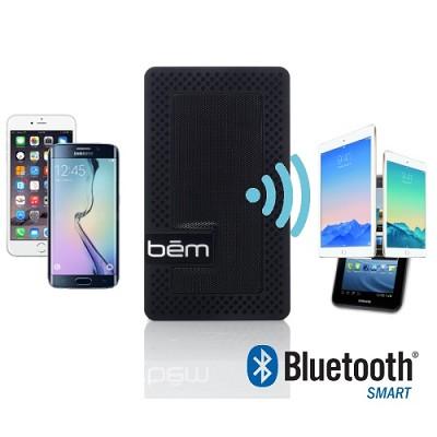 Outlet Bluetooth Speaker for Smartphones - HL2018C (Black)