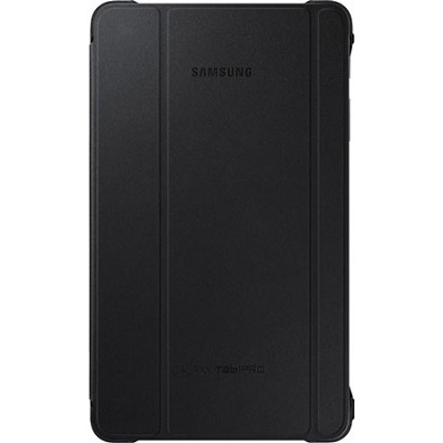 Black Book Cover for 8.4` Galaxy Tab Pro Tablet