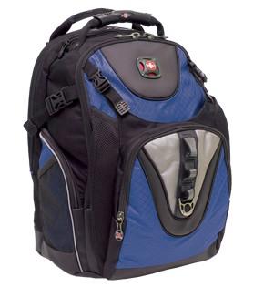 SwissGear Maxxum Laptop Computer Backpack