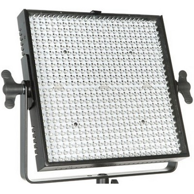 Mosaic 12` X 12` Daylight LED Panel /V-lock Bat. Fitting - VB-1000USVL- OPEN BOX