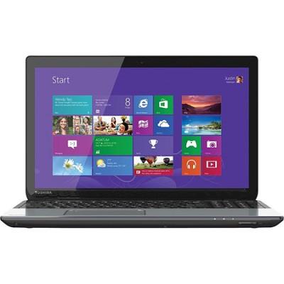 Satellite 15.6` S55-A5169 Notebook PC - Intel Core i7-4700MQ Processor