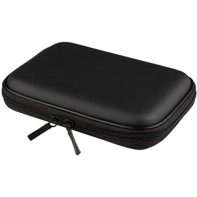 Hard EVA Case with Zipper for Tablets and GPS - 10 Inch