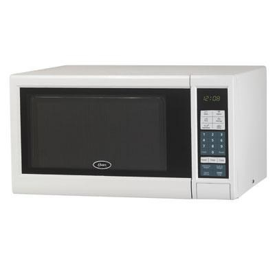 Oster 1.1cu Microwave Oven Wht