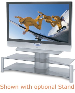 HD-52Z575 HD-ILA 52` HDTV LCoS Rear Projection TV