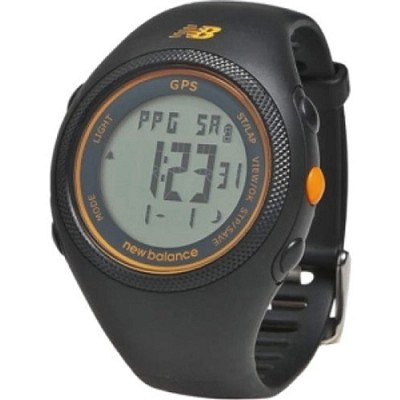 GPS Runner Trainer Watch - Orange (50088NB)
