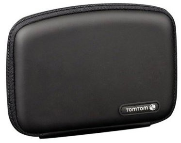 Carry Case and Strap for Go 720/520