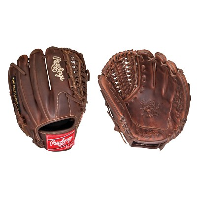 Heart of the Hide Solid Core Pitcher/Infield Baseball Glove (Left Hand Throw)