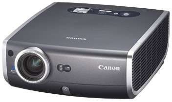 REALiS SX600 LCD Video Projector