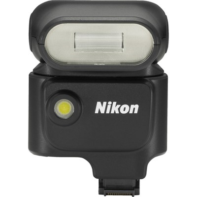 Nikon 1 SB-N5 Speedlight for V1 Camera (3617) - OPEN BOX
