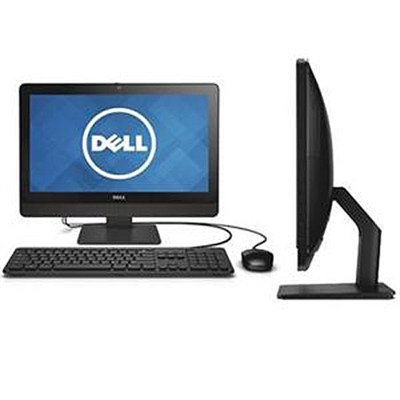 Inspiron One 20 3000 3048 G3240T All-in-One Desktop Computer Refurbished