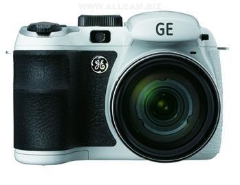 X5 White 14MP Power Pro Series Digital Camera