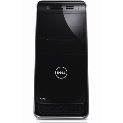 XPS 8300 Desktop Intel Core i7-2600 - OPEN BOX