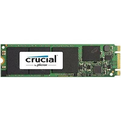2-Inch 250 GB SATA 6.0 Gb/s Internal Solid State Drive - CT250MX200SSD4