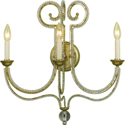 Camerson 3-Light Wall Sconce - 6738-3W