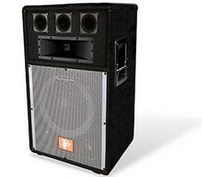 12` Seven-way Loudspeaker (Bom-12)