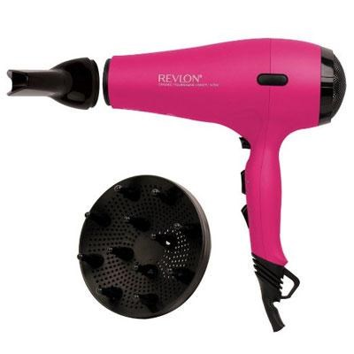 Revlon 1875W AC Ionic Dryer
