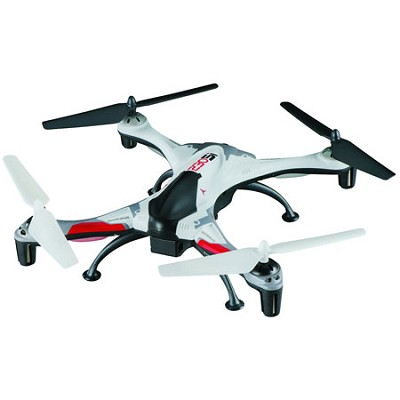 230SI RTF Quadcopter with Camera
