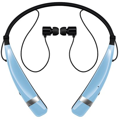 TONE PRO Wireless Bluetooth Stereo Headset - Powder Blue